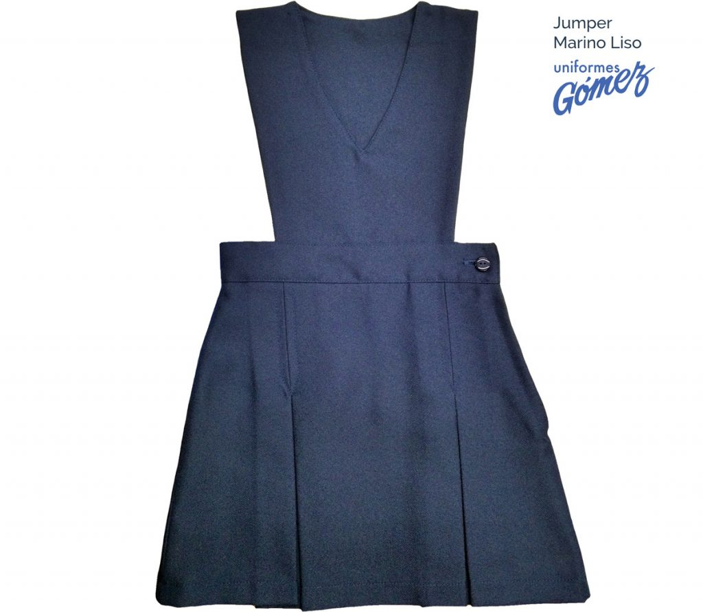 Jumper (vestido) Uniforme Escolar