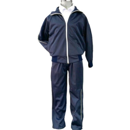 conjunto de pants deportivo escolar